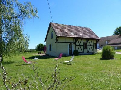 Photo for Gite Diou, 3 bedrooms, 7 persons