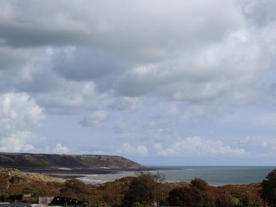 Photo for Homely Gower coastal property