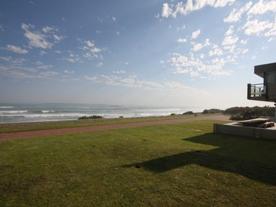 Photo for Cape Town - Blouberg Beach - Fabulous Oceanfront Home