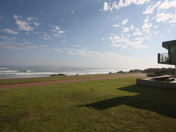 Cape Town - Blouberg Beach - Fabulous Oceanfront Home