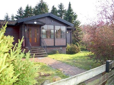 Photo for holiday home Wellnessoase, Bad Bodenteich  in Lüneburger Heide - 4 persons