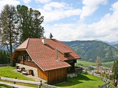 Photo for Vacation home Meierei in Murau - 10 persons, 4 bedrooms