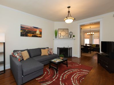Photo for Heart of Capitol Hill-Stay at Capitol Hill Manor