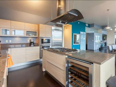 Photo for Westlake Ave Downtown Condos Penthouse 3BD + Deck