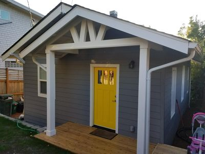 Photo for Modern panoramic view home in the heart of Fremont