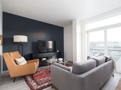Photo for Stunning 1BR in Allston by Sonder