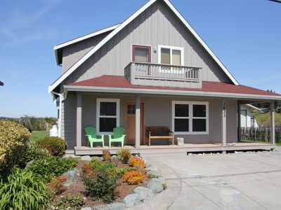 Photo for Perfect place to explore Whidbey w/ private beach access