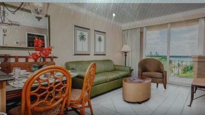 Photo for 2BR Apartment Vacation Rental in Palm Beach Shores, Florida