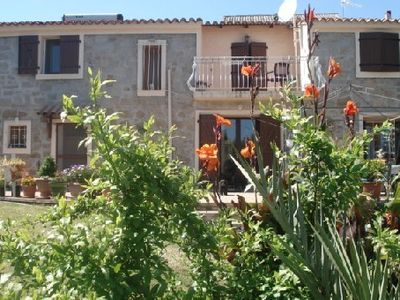 Photo for House of 140m2 character, 3km from the sea, 7 people