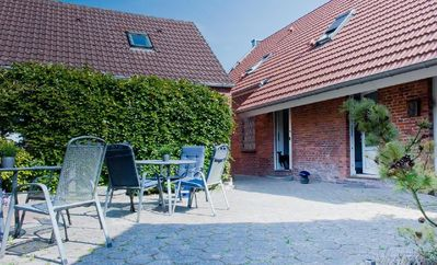 Photo for Holiday apartment Neßmersiel for 1 - 4 persons with 1 bedroom - Holiday apartment