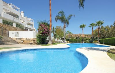 Photo for 4 bedroom accommodation in Bahia de Casares