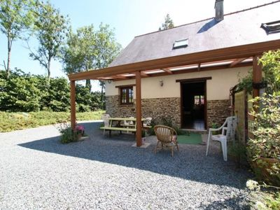 Photo for Gite Bourgvallées, 2 bedrooms, 5 persons