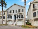 3BR Townhome Vacation Rental in Folly Beach, South Carolina