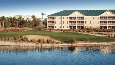 Photo for Families LOVE This Resort. 4 Pools. Great Amenities. Free Shuttle To Theme Parks