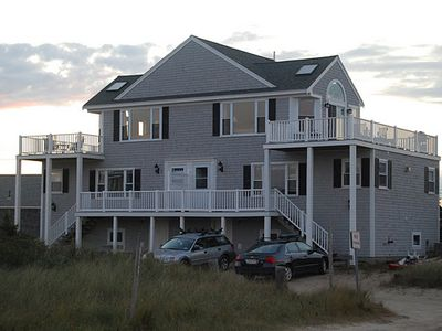 Photo for 3BR House Vacation Rental in W. Dennis (Cape Cod), Massachusetts