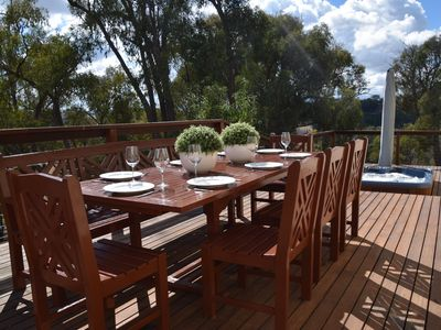 Photo for 3BR House Vacation Rental in Mountain Bay, VIC