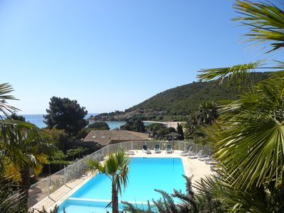 Photo for 2BR Bungalow Vacation Rental in Conca, Corse