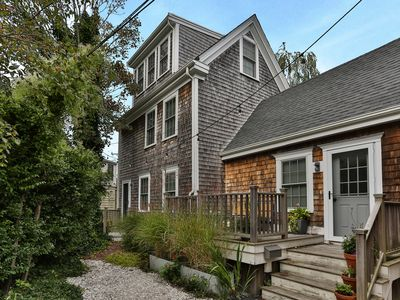 Photo for Remodeled Historic 1890's Home in the Heart of PTown