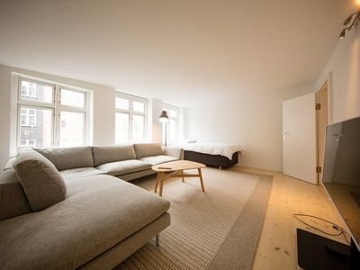Photo for Dinesen Collection - 2BR Pure LUX by New Harbour