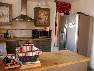 Photo for Comfortable house between Saint Malo, Dinan and Mont St Michel