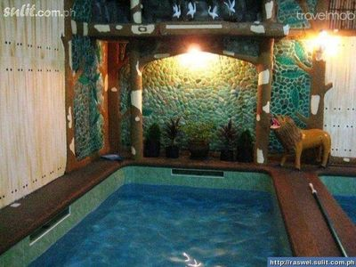 Photo for 4 Bedrooms Deon Private Pool in Pansol