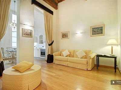 Photo for Friendly Rentals The Artemis VI Apartment in Florence