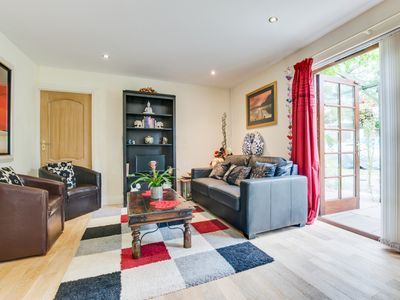 Photo for The Olive Branch - One Bedroom Apartment, Sleeps 2