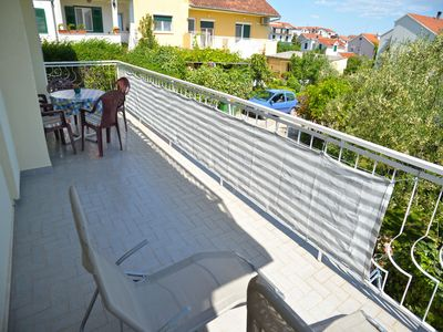 Photo for Apartment Mila  A1 (6+1)  - Vodice, Riviera Sibenik, Croatia