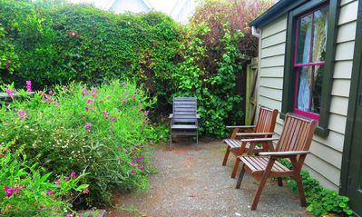 Photo for Historic Cottage in the heart of Akaroa