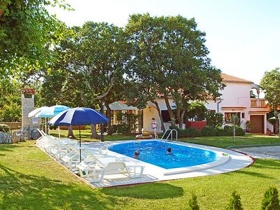 Photo for 2BR Villa Vacation Rental in Istria County, Op?ina Mar?ana