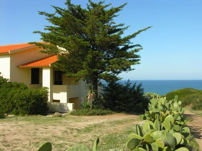 Photo for Apartment Ananas  in Valledoria, Sardinia - 6 persons, 3 bedrooms