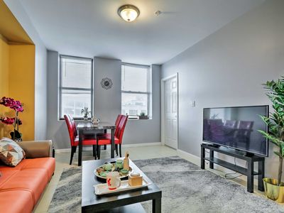 Photo for NEW! Chinatown Condo Next to Convention Center!