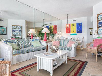 Photo for The Palms #714: 2 BR / 2 BA condo in Orange Beach, Sleeps 7