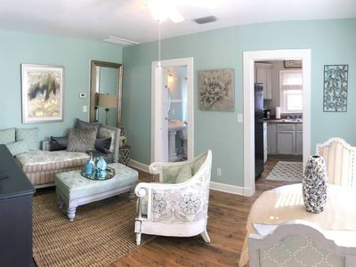 Photo for Charming St Pete Retreat