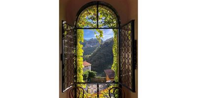 Photo for Shangrilla Villa Amalfi Coast, 800 meters from Atrani Beach