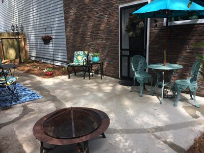 Photo for 1BR Cottage Vacation Rental in Charleston, South Carolina