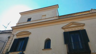 Photo for Nice historic 700' villa composed of independent apartments in Sorrento Coast