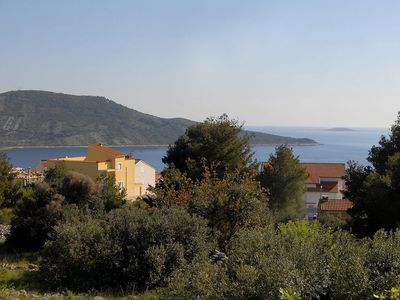 Photo for 3BR Apartment Vacation Rental in Primosten