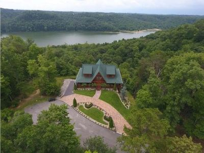 Photo for Look-Out Lodge on Lake Cumberland