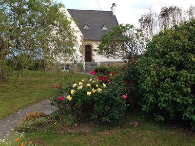 Photo for 4BR House Vacation Rental in Porspoder, Bretagne