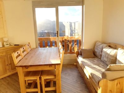Photo for Amazing apt - 20 m from the slopes