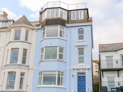 Photo for Seaview Apartment, DAWLISH