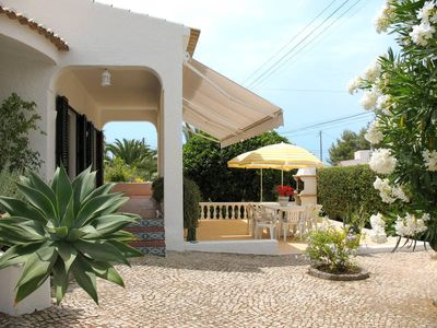 Photo for Vacation home Levp  in Carvoeiro, Algarve - 6 persons, 4 bedrooms