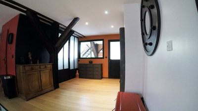 Photo for Lovely Loft, 15 min from Heart of Paris
