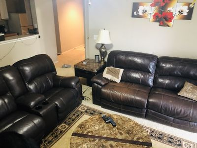 Photo for Entire apartment near TCU, clear fork, FW zoo