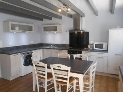 Photo for Apartment Cauterets, 3 bedrooms, 7 persons