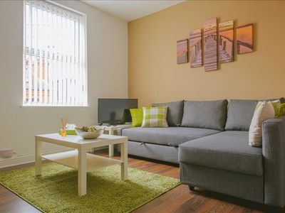Photo for Apartment 2, St. James House