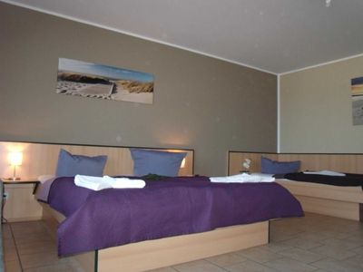 Photo for Double room with extra bed - Hotel Bergmühle
