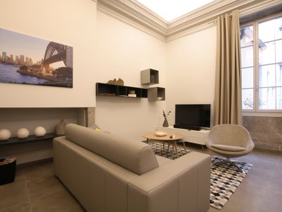 Photo for Chabod de Saint Maurice Furnished with Tourism ***