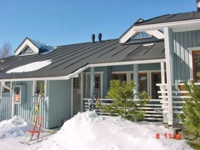 Photo for Vacation home Lomakivakka b6 in Kuusamo - 6 persons, 2 bedrooms